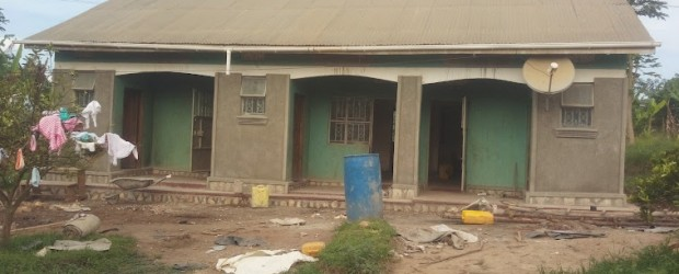 Makonzi 2021 Teachers Accommodation refurbishment