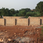 March 2016 Mityana Kindergarten update