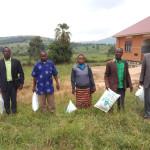 COVID-19 food appeal update – Maduddu and Butoloogo