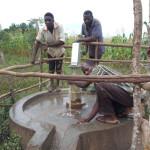 Kyakadali water reservoir update