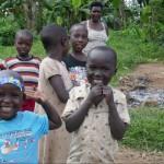 Butoloogo Clinic – Maternity equipment fund raiser